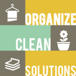 organize clean solutions logo