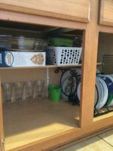 dish cabinet 3