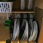 dish cabinet 4