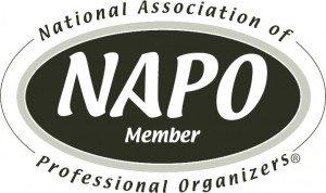Proud NAPO Member
